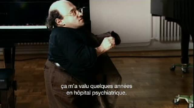 Michel Petrucciani : Andrea Stucovitz