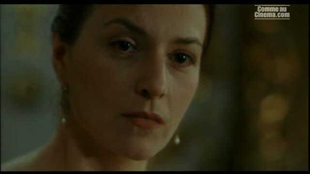 Clara : Brigitte Annessy