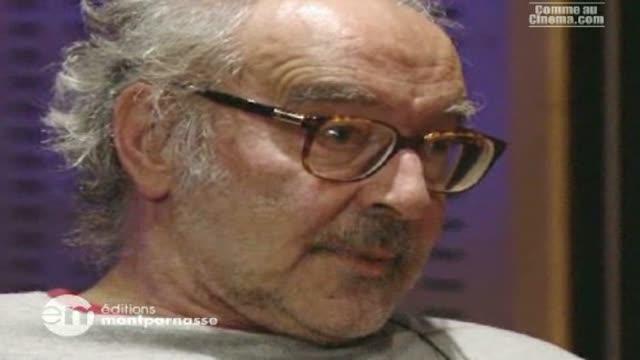 Morceaux de conversations avec Jean-Luc Godard : Danièle Huillet
