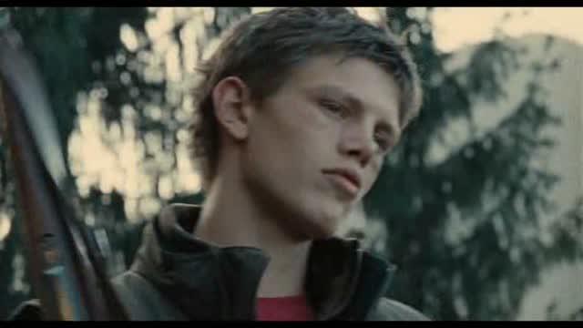La Fin du silence : Oscar Wagner