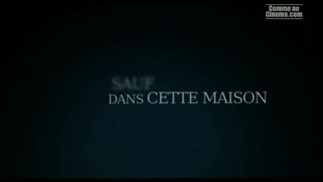 Bande Annonce : La Derni�re maison sur la gauche (2009)