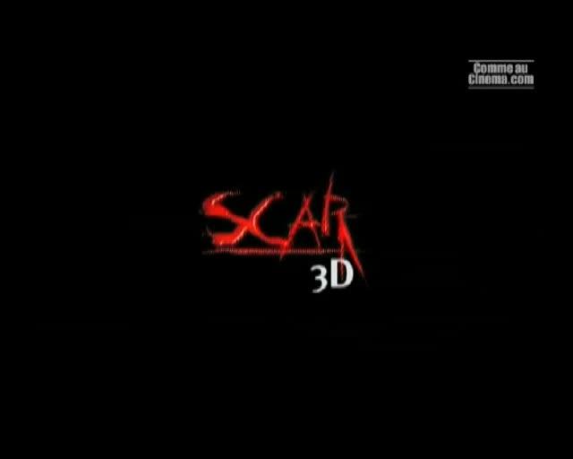 Scar 3D : Angela Bettis