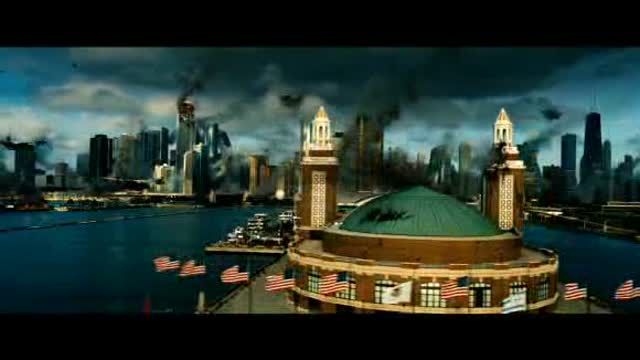 Transformers 3 - la face cachée de la Lune : Karyn Parsons
