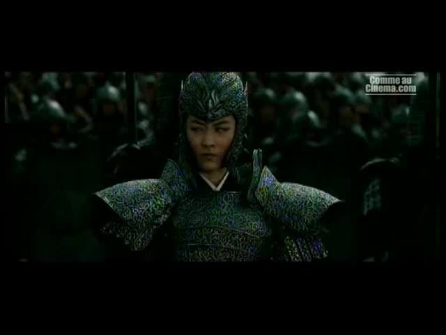 Kingdom of war : Gin Lau