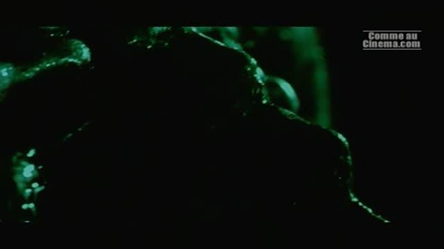 Teaser : Alien Vs. Predator