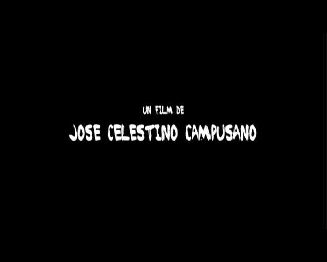 Vil romance : Jesus Gonzalez (II)