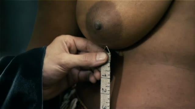 Venus noire : Yahima Torres