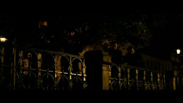 Mission : Impossible - Protocole Fantôme : Vladimir Mashkov