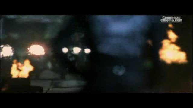 Underworld : Jesse D'Angelo