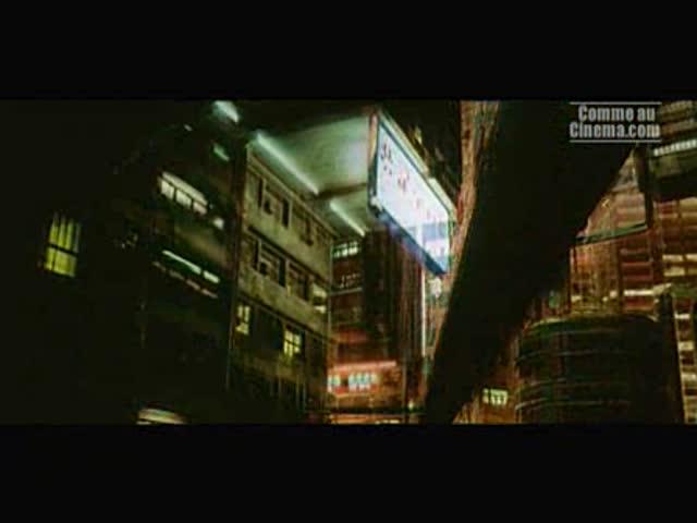 2046 : Faye Wong