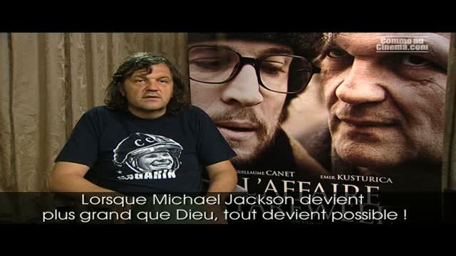 Bande Annonce : Bienvenue dans la jungle