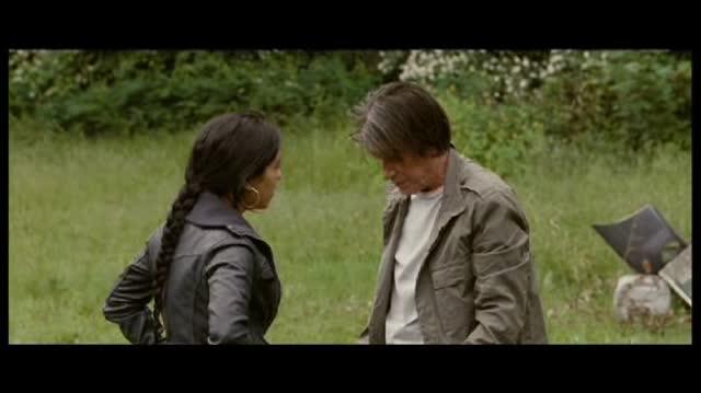 Joseph et la fille : Julien Pere