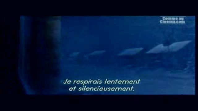 Teaser VOST : Le Pôle Express