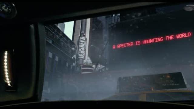 Bande Annonce : Cosmopolis