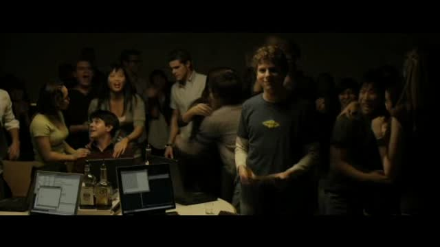 Bande Annonce : The Social Network