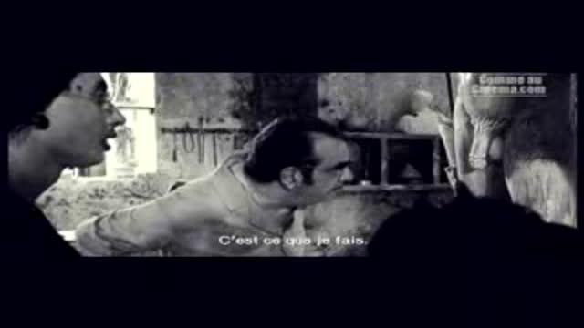 Les Portes de la gloire : Pascal lebrun