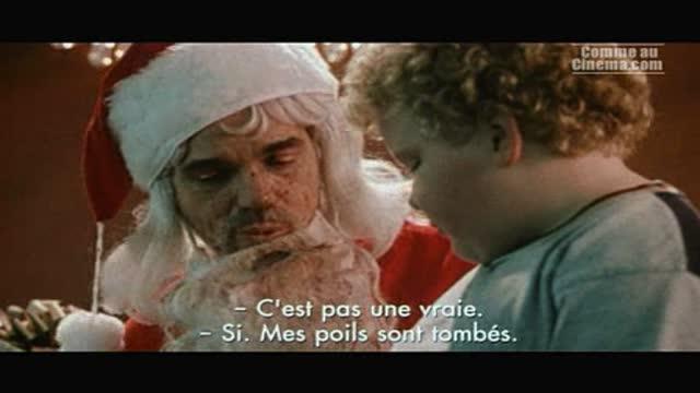 Bande-annonce VOST : Bad Santa