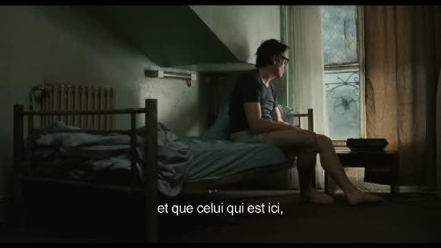 La Femme du Ve : Pierre Marcoux