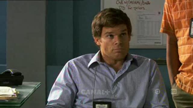 Bande-annonce, Saison 4 : Dexter