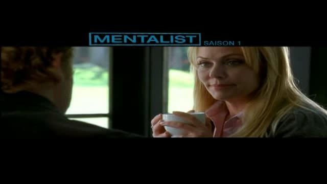 Bande-annonce, saison 1 : Mentalist - Saison 1