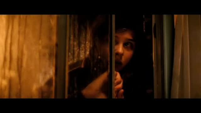 Bande Annonce : Laisse-moi entrer