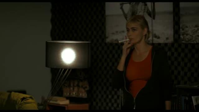 Bye Bye Blondie : Alain-Pascal Houssiaux