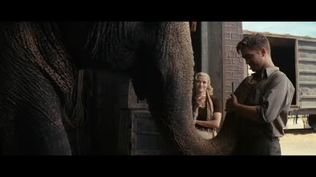 De l'eau pour les éléphants : Kyle Jordan