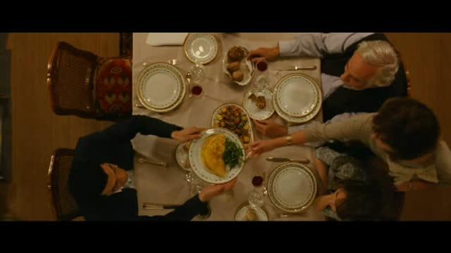 Il reste du jambon ? : Marie-France Pisier