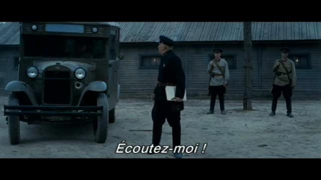 L'exode - soleil trompeur 2 : Nikita Mikhalkov