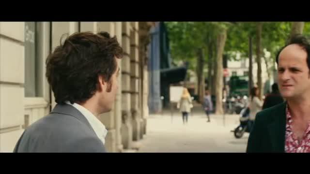 L'Art de séduire : Stéphane Godin