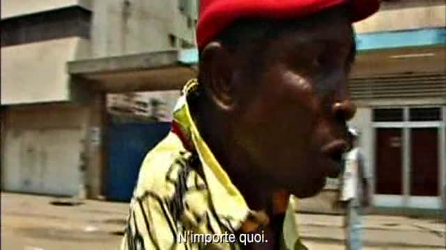 Benda Bilili ! : Emmanuel Saunier
