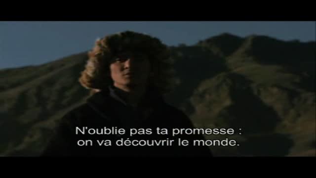 L'Envol : Sebastien Pille