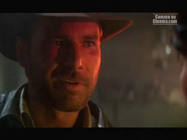 Indiana Jones et les aventuriers de l'arche perdue : Henry Hathaway