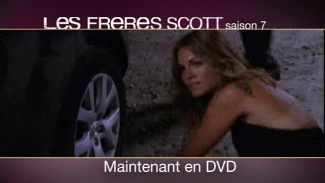 Bande Annonce : Les Frères Scott - Saison 7