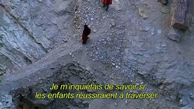La Traversée du Zanskar : Amber Dodson