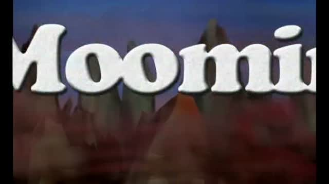 Les Moomins et la chasse à la comète : Joel Backstrom