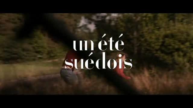 Un �t� Su�dois : David Olsson