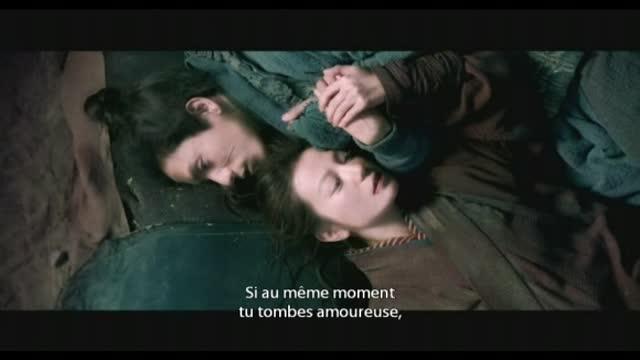 Mulan, la Guerrière Légendaire : Jing Yuan