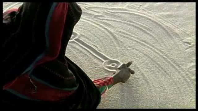 Vents de sable, femmes de roc : Ursula Wolschlager