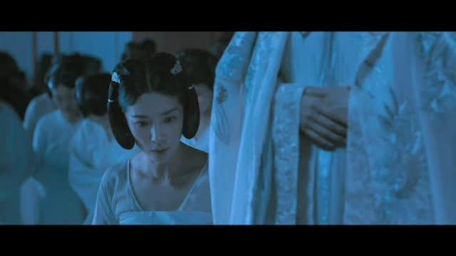 Détective Dee, le mystère de la flamme fantôme : Parkie Chan