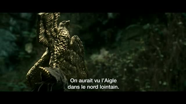 L'Aigle de la neuvième légion : Géza Balázs Szücs