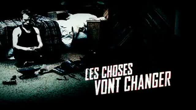 Rampage - Sniper en Liberté : Aieisha Li