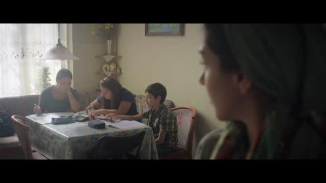 Une Seconde Femme : Begüm Akkaya