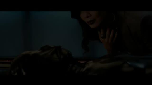 Les Nuits rouges du bourreau de Jade : Yiu Man-kei