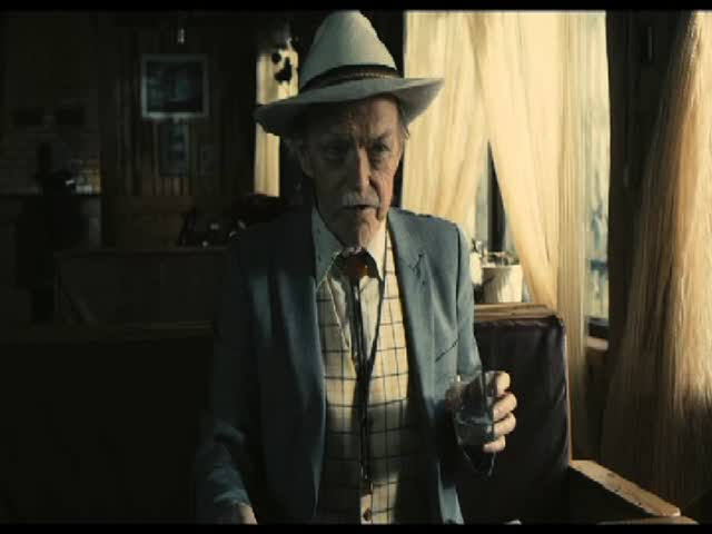 Robert Mitchum est mort : Pablo Nicomedes