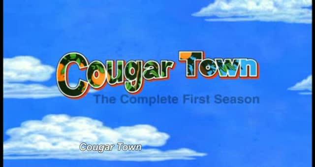 Bande Annonce : Cougar Town - Saison 1