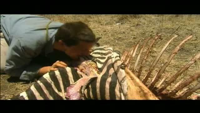 man versus wild seul face la nature saison 1 film. Black Bedroom Furniture Sets. Home Design Ideas