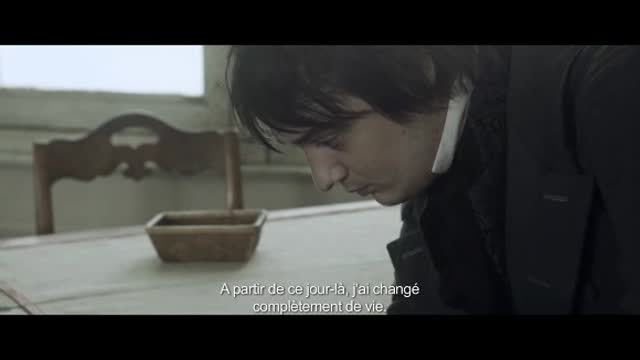 Confession d'un enfant du siècle : Pete Doherty