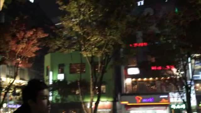 Ya-Gan-Bi-Hang : Tae-Gyum Son