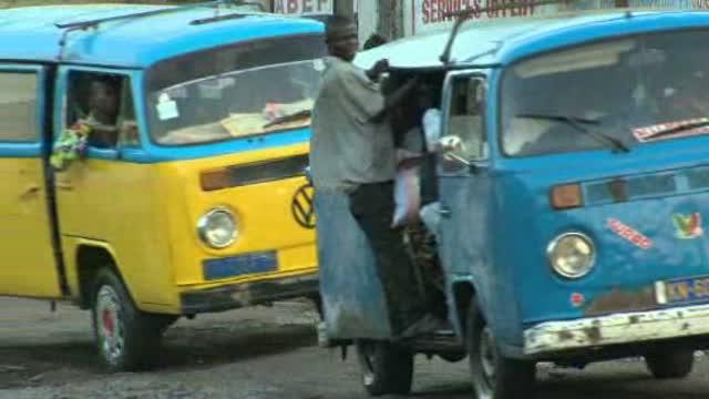 Bande Annonce : Kinshasa Symphony